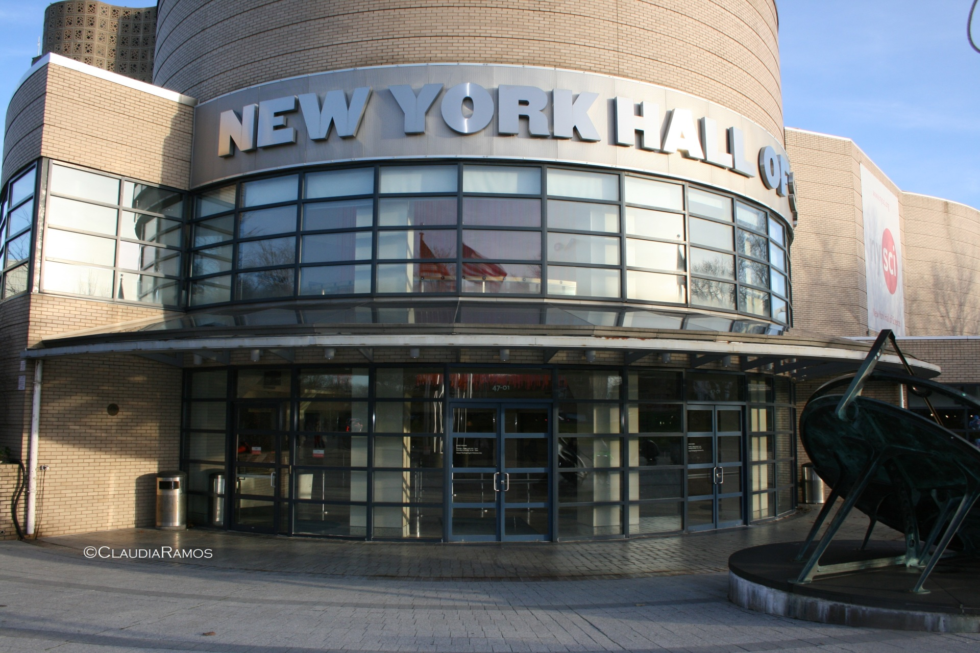 NY Hall of Science